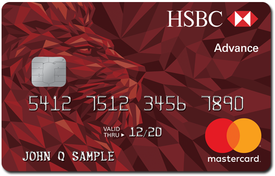 HSBC Credit Cards- Features - FundsTiger - Fast Loans for India