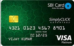 Shopping, dining, travel or movies- whatever be your preference, SBI has credit cards for ...