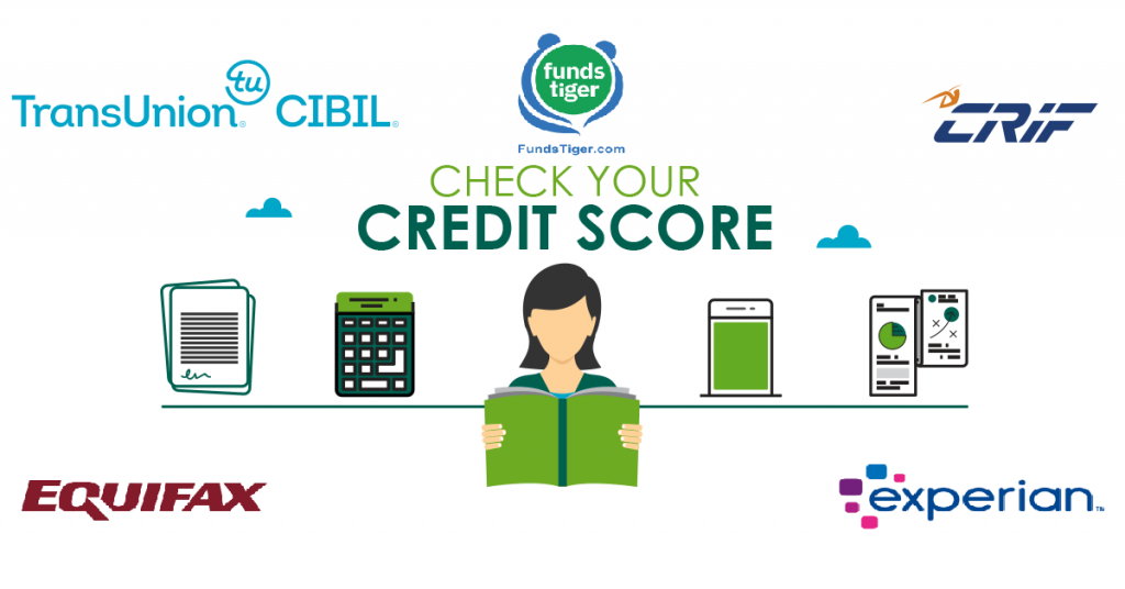 How To Check Credit Score >> Free Credit Score Fundstiger Fast Loans For India